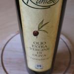 Olio extravergine di olive taggiasche Ranise