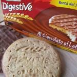 Biscotti McVitie's Digestive al cioccolato al latte