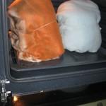 La preparazione dello yogurt fatto in casa senza yogurtiera
