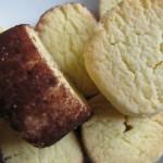 Biscotti di farina di riso - I diamantini