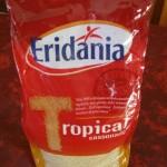 Zucchero di canna Tropical di Eridania