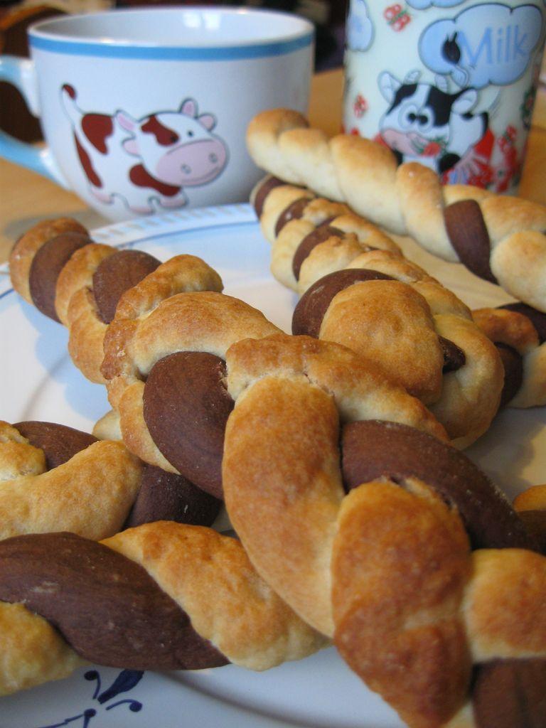 Ricette Con La Pasta Madre O Lievito Naturale Rinfrescata E Non