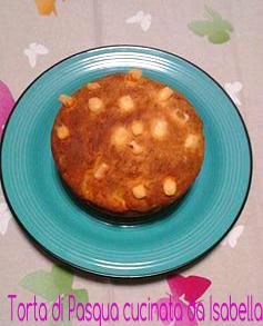 Torta di Pasqua_cucinata da Isabella