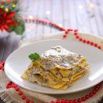 Lasagne al tartufo