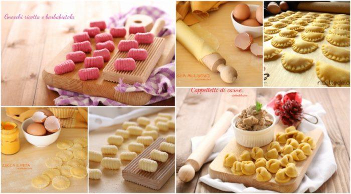 Ricette di Pasta Fresca