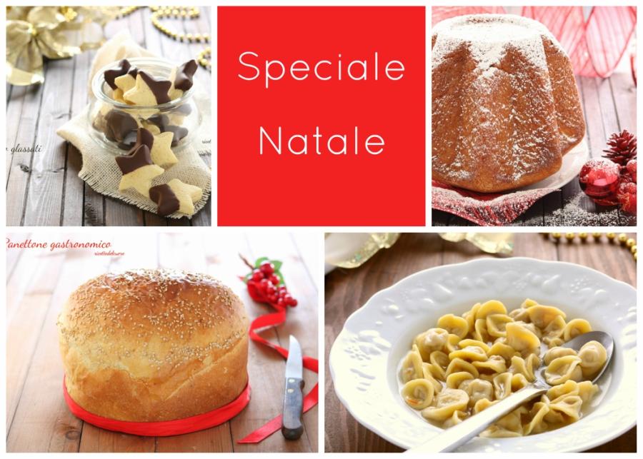 Speciale Natale Ricette.Speciale Natale Tutte E Ricette By Ricettedelcuoreblog