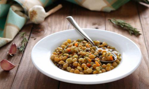 Zuppa di Roveia