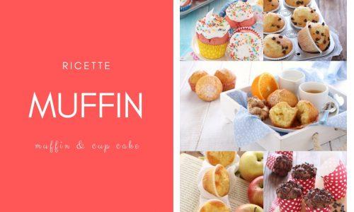 Muffin e cup cake