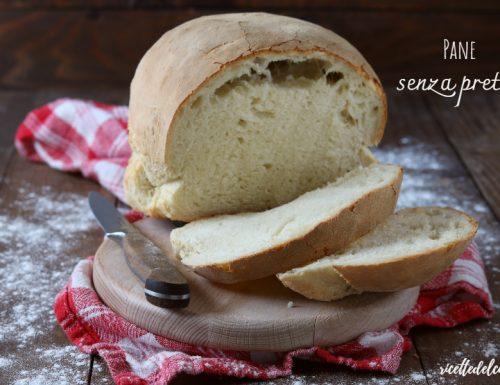 Pane senza pretese