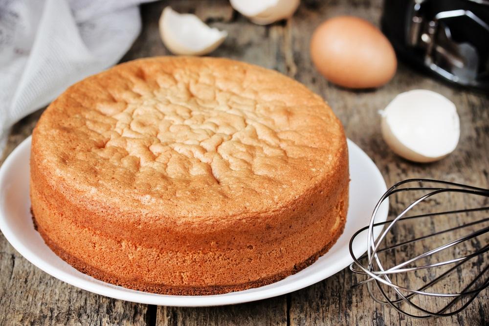 Ricetta Pan Di Spagna Soffice Per Torte.Pan Di Spagna Tutti I Modi Per Preparare La Ricetta Ricette Della Nonna