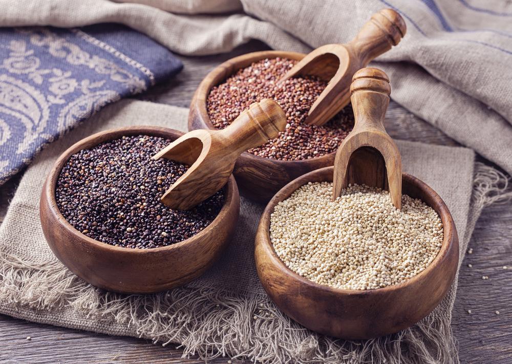 Come cuocere la quinoa ecco 4 modi per cucinare la quinoa for Cuocere v cucinare