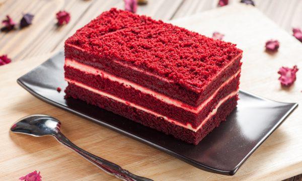Red Velvet Cake, ricetta facile fatta in casa