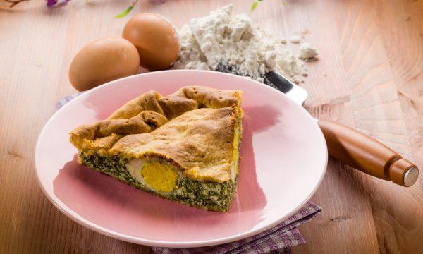 Torta pasqualina: la ricetta della torta salata per Pasqua