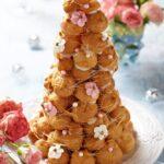 Croquembouche: ecco la ricetta di un dolce francese