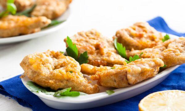 Carciofi dorati e fritti: la ricetta napoletana