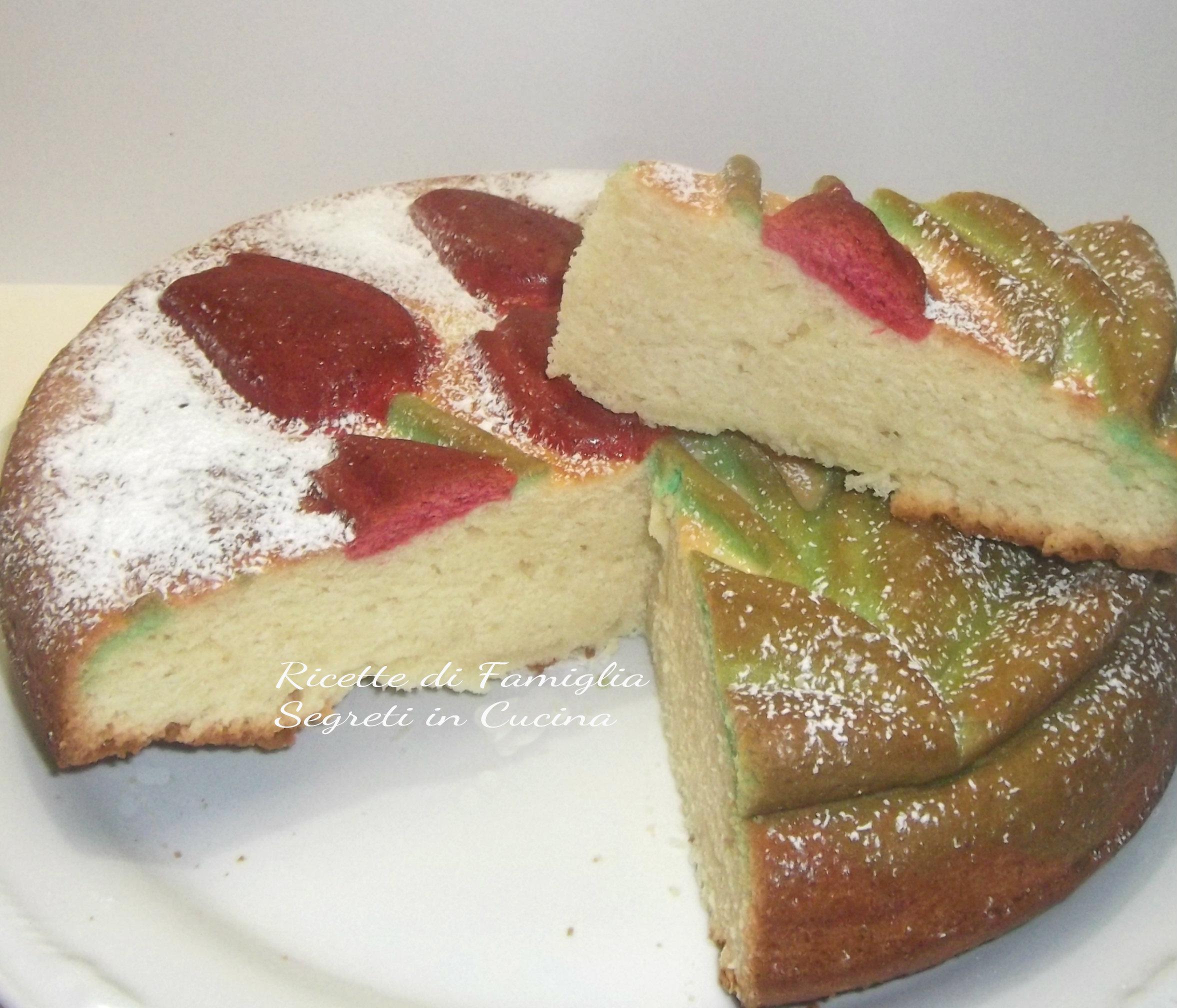 torta tulipano ricette di famiglia segreti in cucina