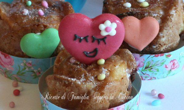 Muffin Rose