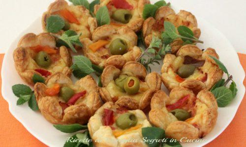 Cestini Salati