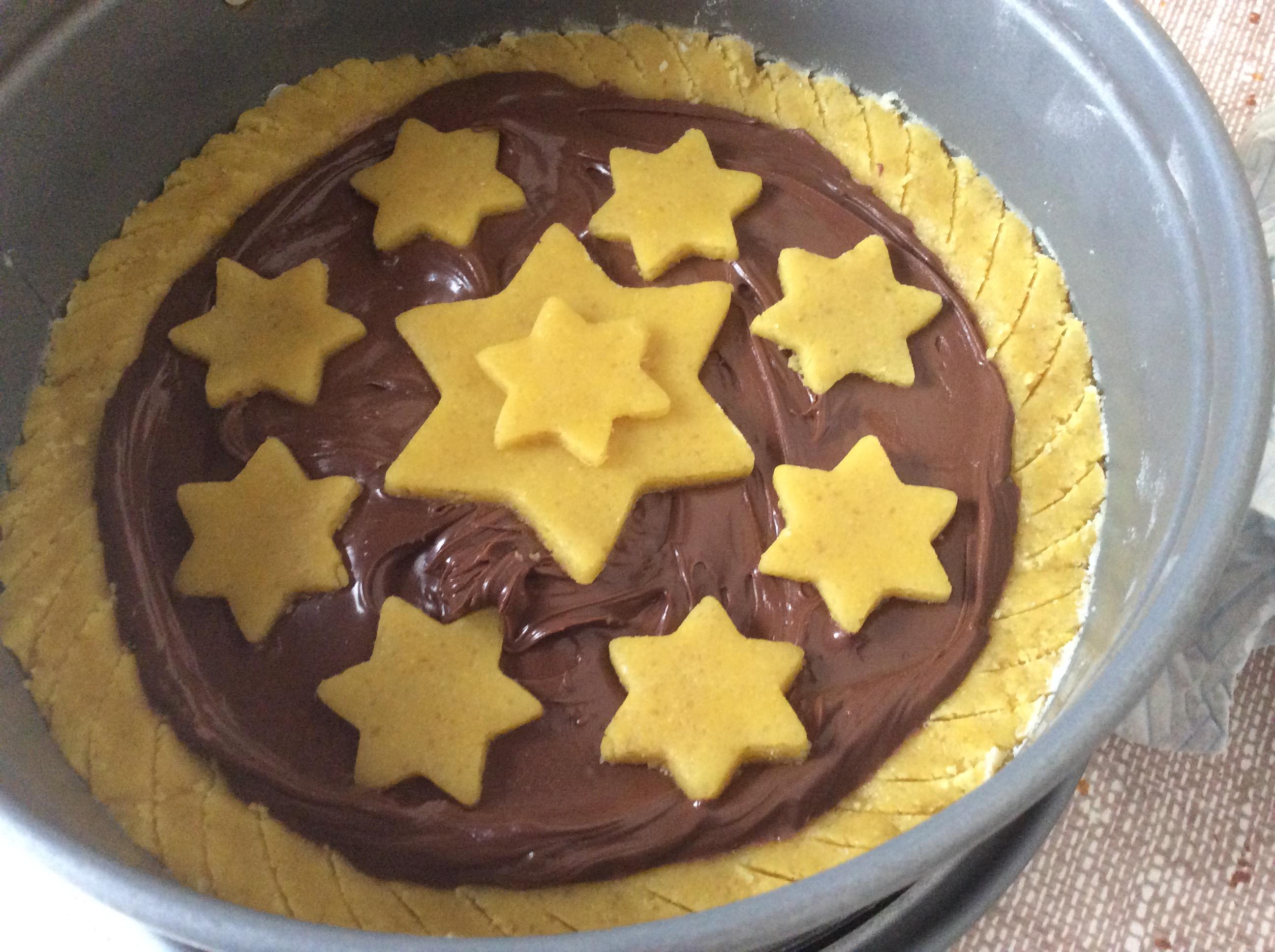 crostata-stellare-con-nutella