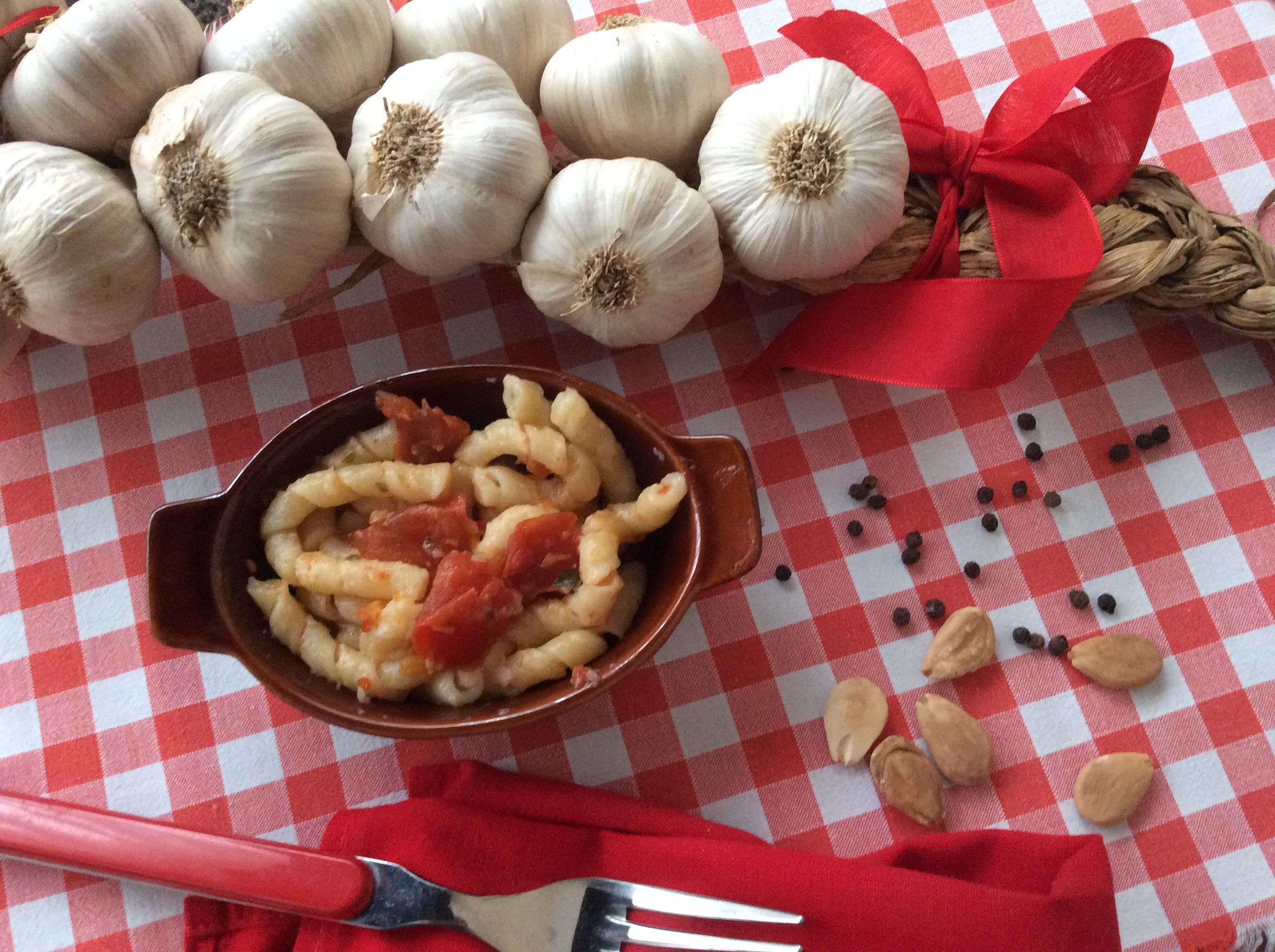 primo piatto siciliano
