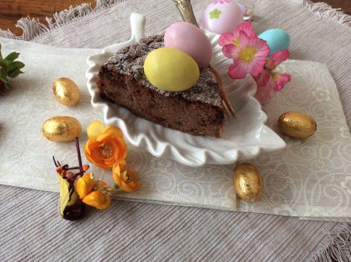fetta cremoso al cioccolato