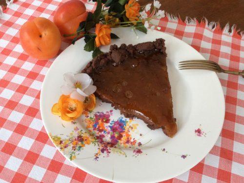 Crostata chocolate meltaways