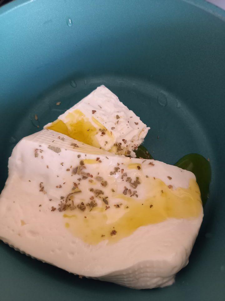 formaggi per gnocchi