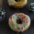 donut evidenza