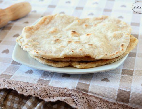 Chapati – Pane indiano