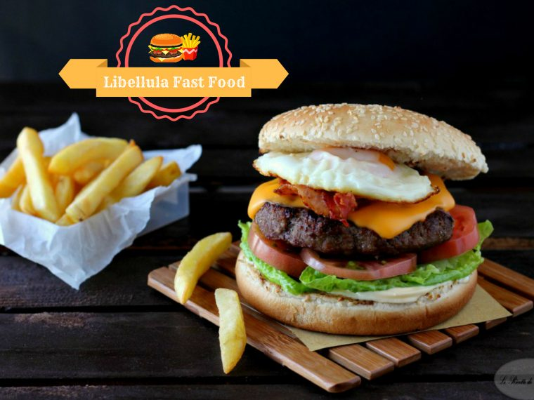 Libellula fast food