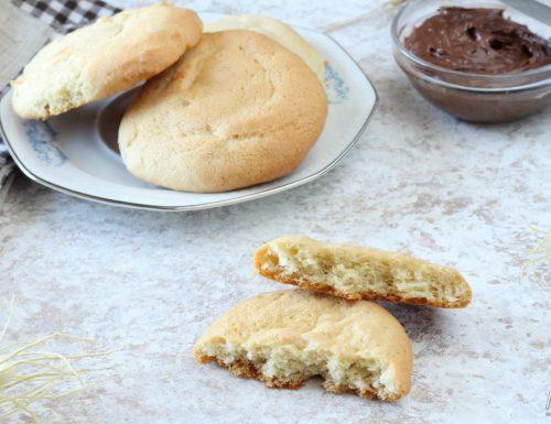 Biscotti della tresca – Ricetta della tradizione abruzzese