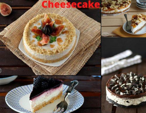 Cheesecake – Ricette facili e veloci
