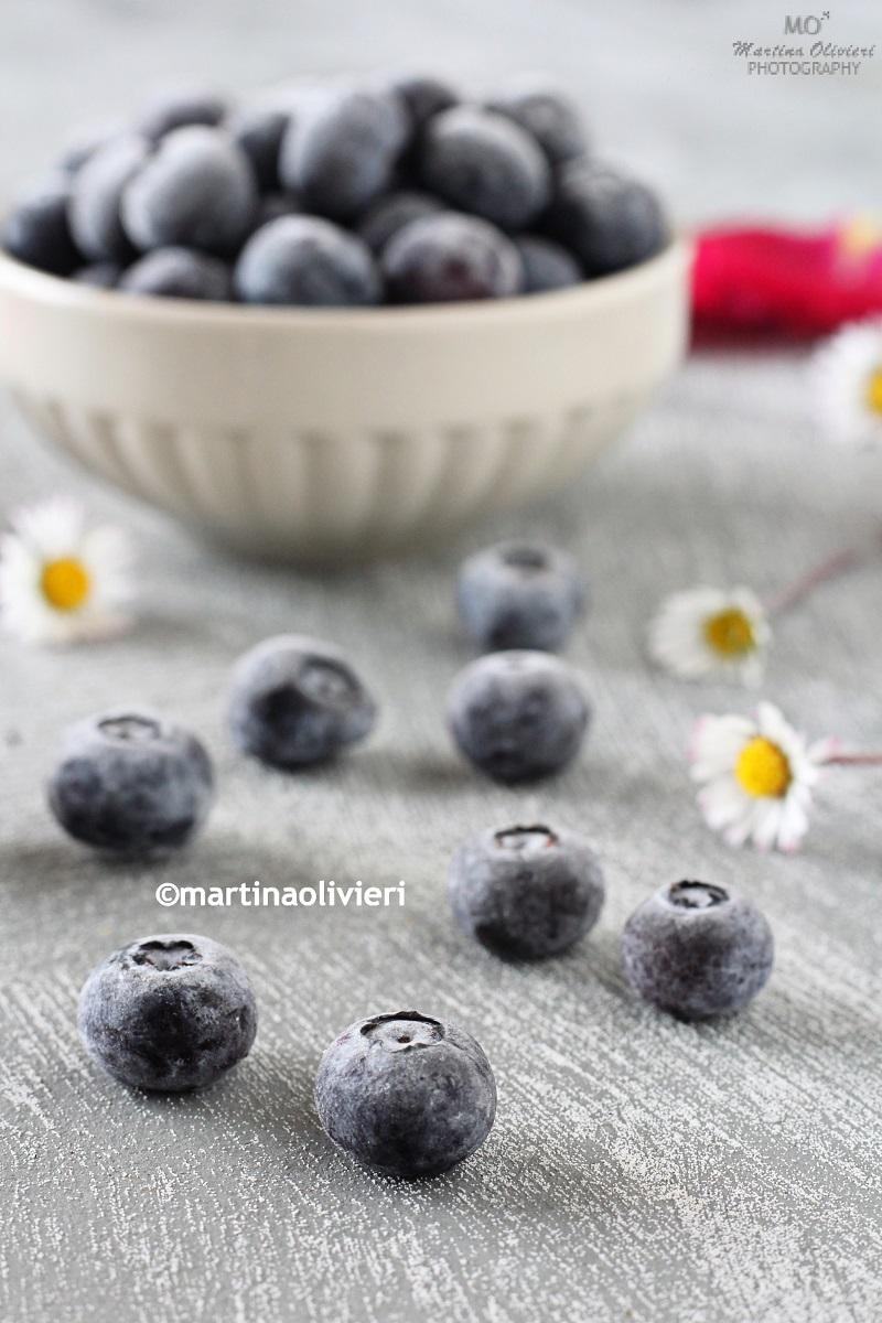 I mirtilli - Proprietà e ricette
