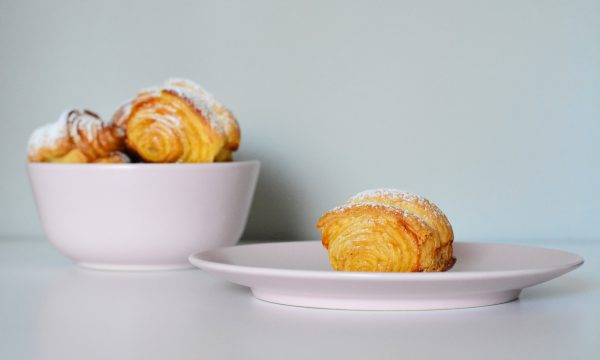 Brioches 2 ingredienti – Facilissime