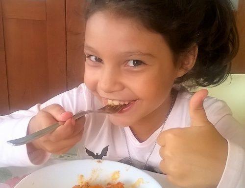 Lasagne emiliane