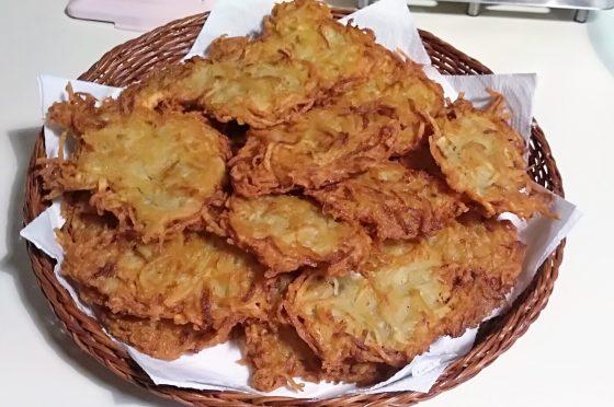 Friciulin di patate