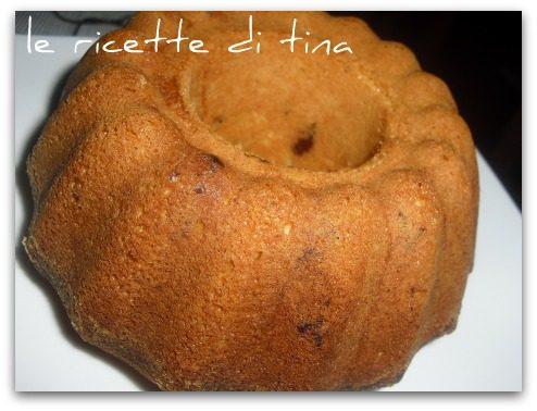 Tortina ciocco-cocco