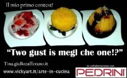 Two gust is megl che one?!Il mio primo contest!!