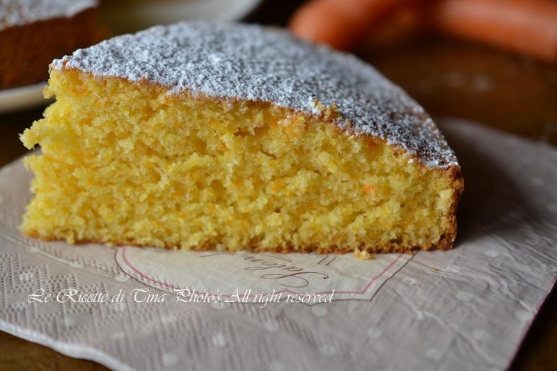 Ricetta torta al cocco buonissima