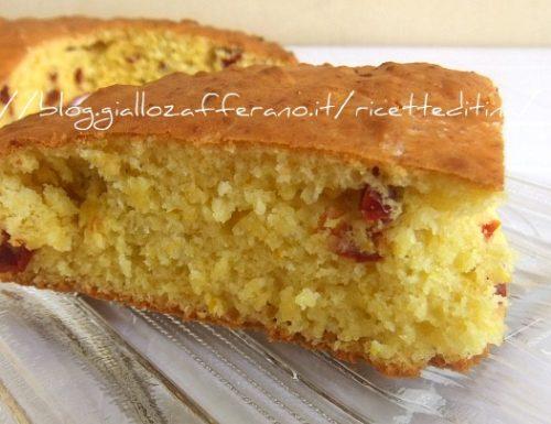 Torta muffinosa