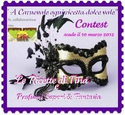 A Carnevale ogni ricetta dolce vale