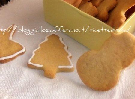 Biscotti per la befana