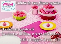 "Contest ""Colora la tua fresca estate"""
