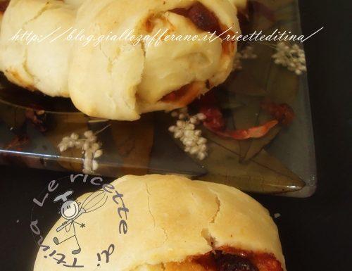 Cucina regionale campana-Panini napoletani