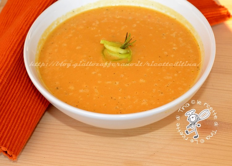zuppa invernale