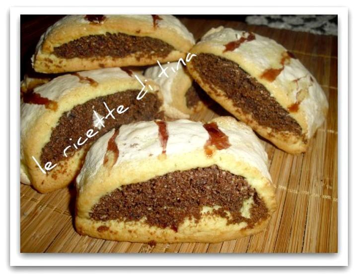 biscotti-allamarena le ricette di tina