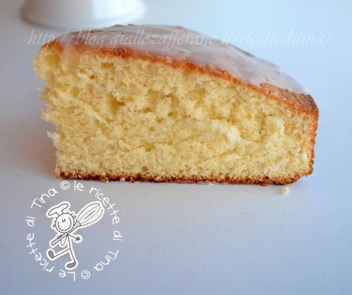 torta al limone le ricette di tina