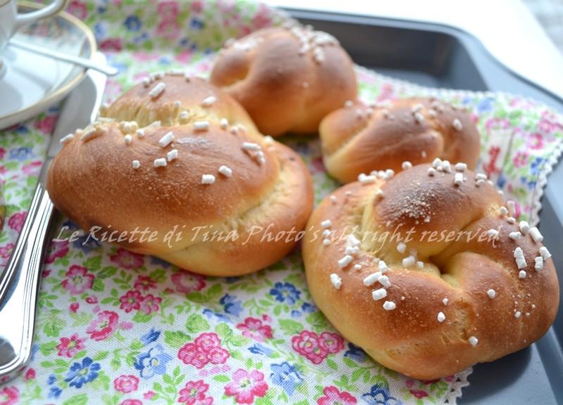 brioschine per colazione senza burro dolci per colazione