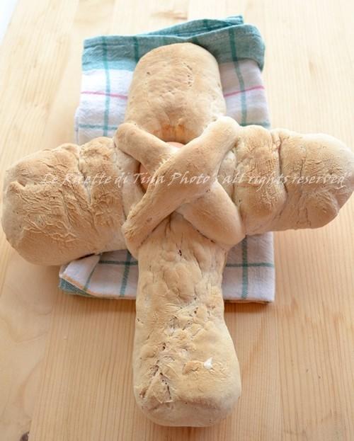 pane pasquale pane veloce pane fatto in casa pane con lievito di birra