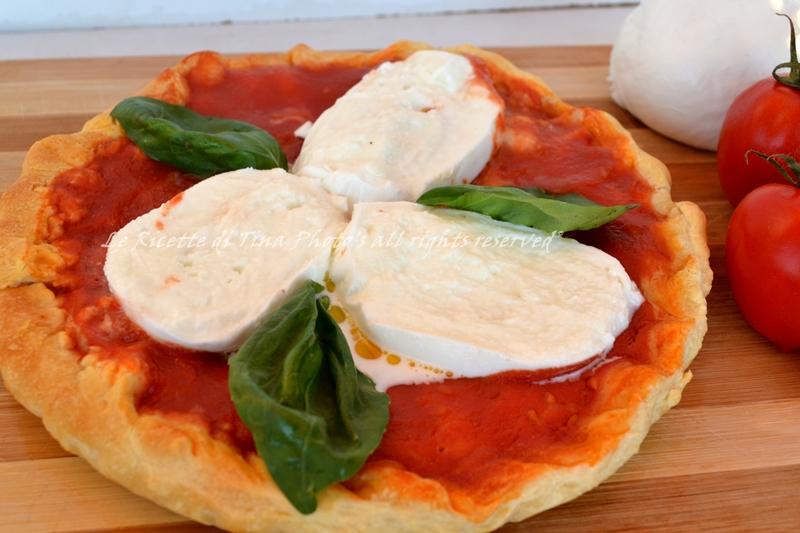 pizza napoletana pizza farcita